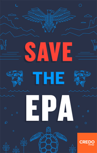 Save the EPA