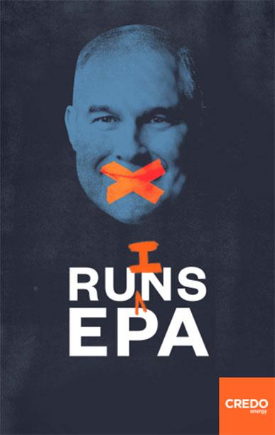 Ruins EPA