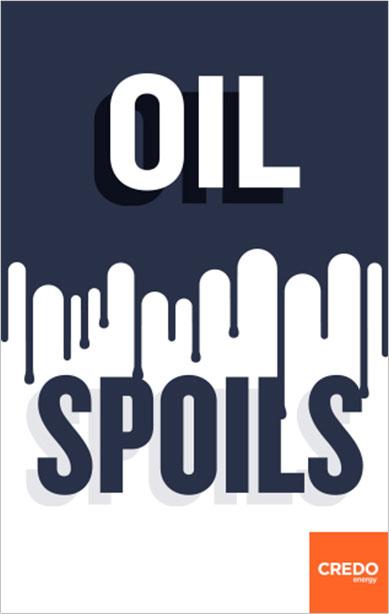 Oil Spoils