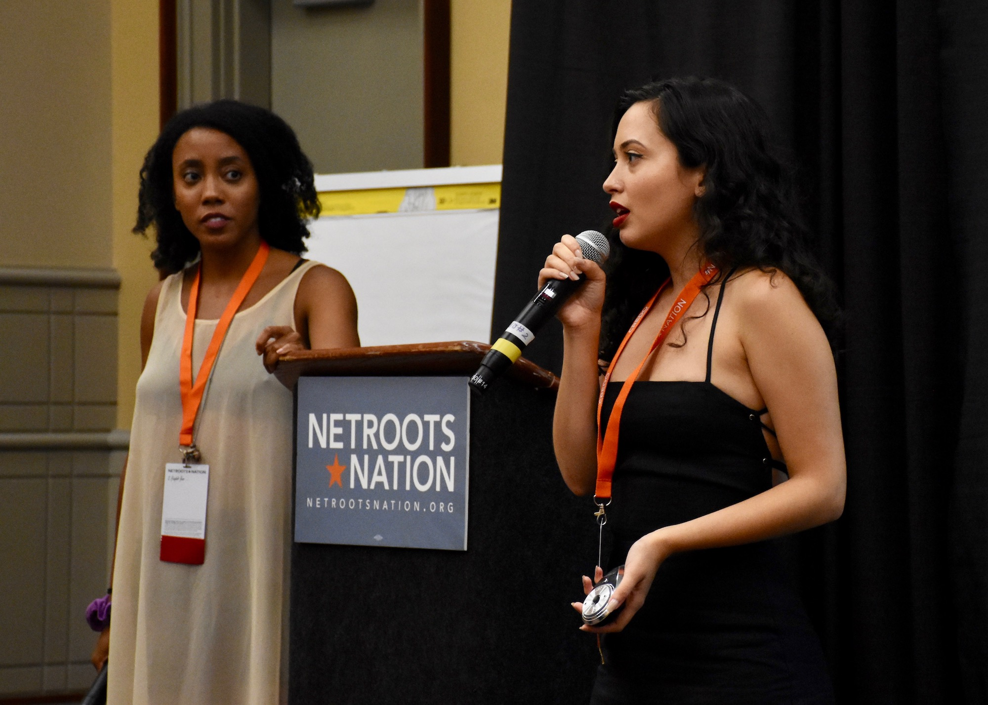 Netroots Nation Speakers